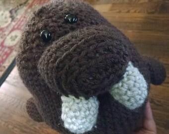 Paul the Walrus