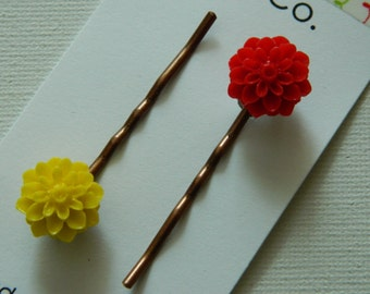 Hair Pretty Bobby Pins - No. 01