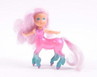 Kenner Shimmers Clover Pink Centaur ~ Pink Room ~ 160905
