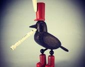 rosco the raven