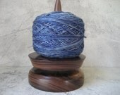 Knit Spinner (Bolivian Rosewood)