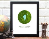 City Map Personalized Topographic Art Wedding Decor Print, Personalized Engagement Gift, Hometown, Modern Wall Art - Any city/town