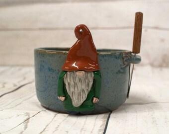 Gnome Dip Bowl