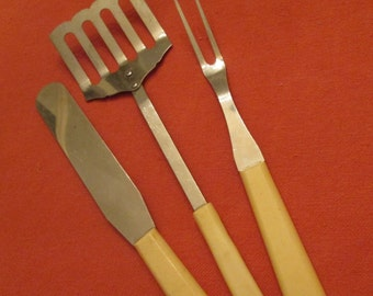 Vintage Kitchen Utensils - Cooking Utensils - Royal Stainless