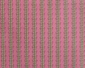 Heatwave Stripe Fuchsia - Chicopee - FreeSpirit Fabrics - Denyse Schmidt