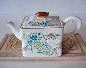 Kyoto Miniature Teapot 1985