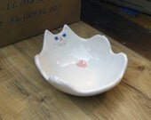 Special for Nemismom only -cat dish