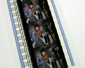 To Catch A Thief  Movie Recycled Bookmark - Cary Grant