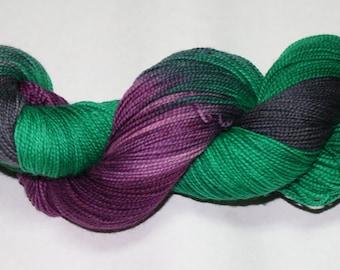 Sirius Hand Dyed Sock Yarn