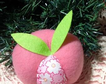 Handmade Pin.Cushion