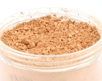 Mineral Foundation - Medium 02 (30 gram jar)