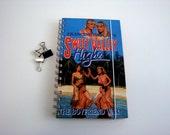 Sweet Valley High Notebook / The Boyfriend War / Valentine Sister Gift