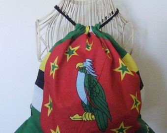 Dominica Backpack