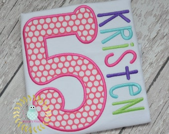 5th birthday shirts - 5 birthday shirt - 5th birthday t-shirts - 5th birthdays  Toddler Birthday 12 mo 18 mo 2t 3t 4t 5 6 7 8