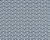 Archery Navy Weathered Blue - Premier Prints Fabric - Yardage