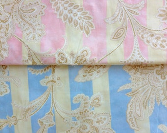 Sale-Fabric by the yard or fat quarter (Simply Irresistible by Robyn Pandolph)