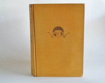 Vintage book East Of The Sun And West Of The Moon by Theodore and Kermit Roosevelt 1926