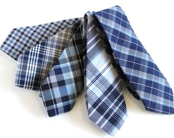Custom Wedding Neckties & Optional Pocket Square - Wedding Ties - Wedding ties with Matching Pocket Squares - Mismatched Wedding Neckties