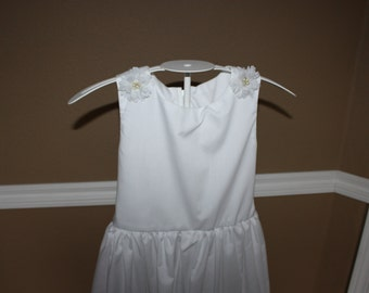 Child's Size 5 Special Occasion Dress