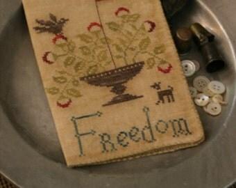 Freedom Needle Book *PATTERN*