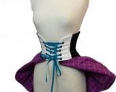 Arachnid Spider Stacy Inspired Cincher Skirt