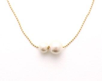 Cotton Pearl - Futago2
