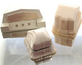 Art Deco Vintage Ring Boxes  Special Box Store Jewelry Display Boxes Box Collection