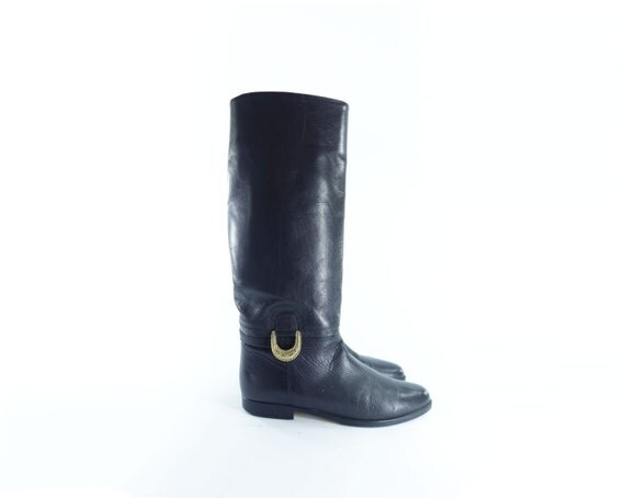 Vintage Riding Boot 74