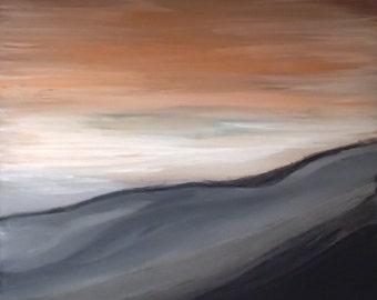 Gray Dunes