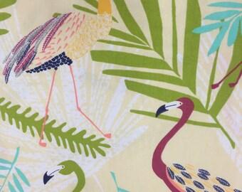 Multi-Color Flamingo Runner
