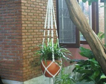Plant hanger in Simplex series Model D