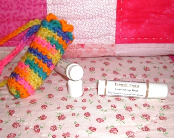 French Toast Lip Balm and Cuticle Softener