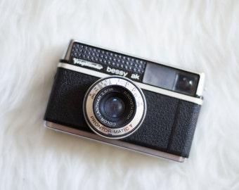 Voigtlander Bessey AK vintage camera