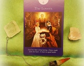 Love Relationship Psychic Reading Tarot Card Reading Pendulum Spiritual Guidance Via Email Same Day Fortune Telling Psychic 10 Card Spread