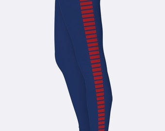 Solo Stripes Leggings