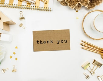 Kraft Cardboard Thank You Party Tags. Faux cardboard Party Tags. Thank You Tag. Party Favor Tags. Cardboard Wedding Tag. Wedding Favor Tag