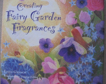 The Sale You Have Been Waiting For!  Fairy Garden Fragrances 1.99 Plus Shipping!