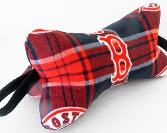 Red Sox pillow