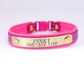 """Bold and Beautiful 5/8"""" width Cat Collar Collection #197000"""
