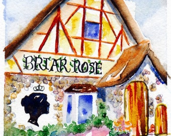 Briar Rose Bakery - view 2