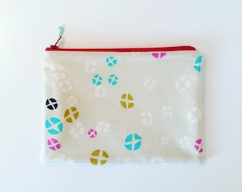 Cosmetic/ Snack bag
