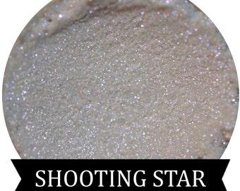 Iridescent Purple  Eyeshadow SHOOTING STAR