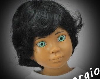 18 Inch Magic Attic BOY Doll, Boyfriend or Brother for American Girl, Magic Attic, and Battat