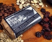 Solid Gold Bars Case of Organic Granola Bars