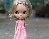 C Blythe cotton dress