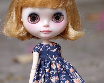 Blythe cotton dresses Type C