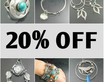 20% off SALE - use coupon code at checkout!