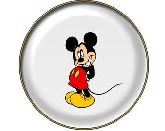 Mickey mouse clip art | Etsy