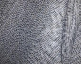 NICKEL GRAY Cream TWEED Woven Upholstery Fabric, 25-14-23-0314