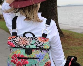 Mirabella Bag Pattern and Bag Shape Interfacing